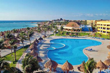 Grand Bahia Principe Club Tulum