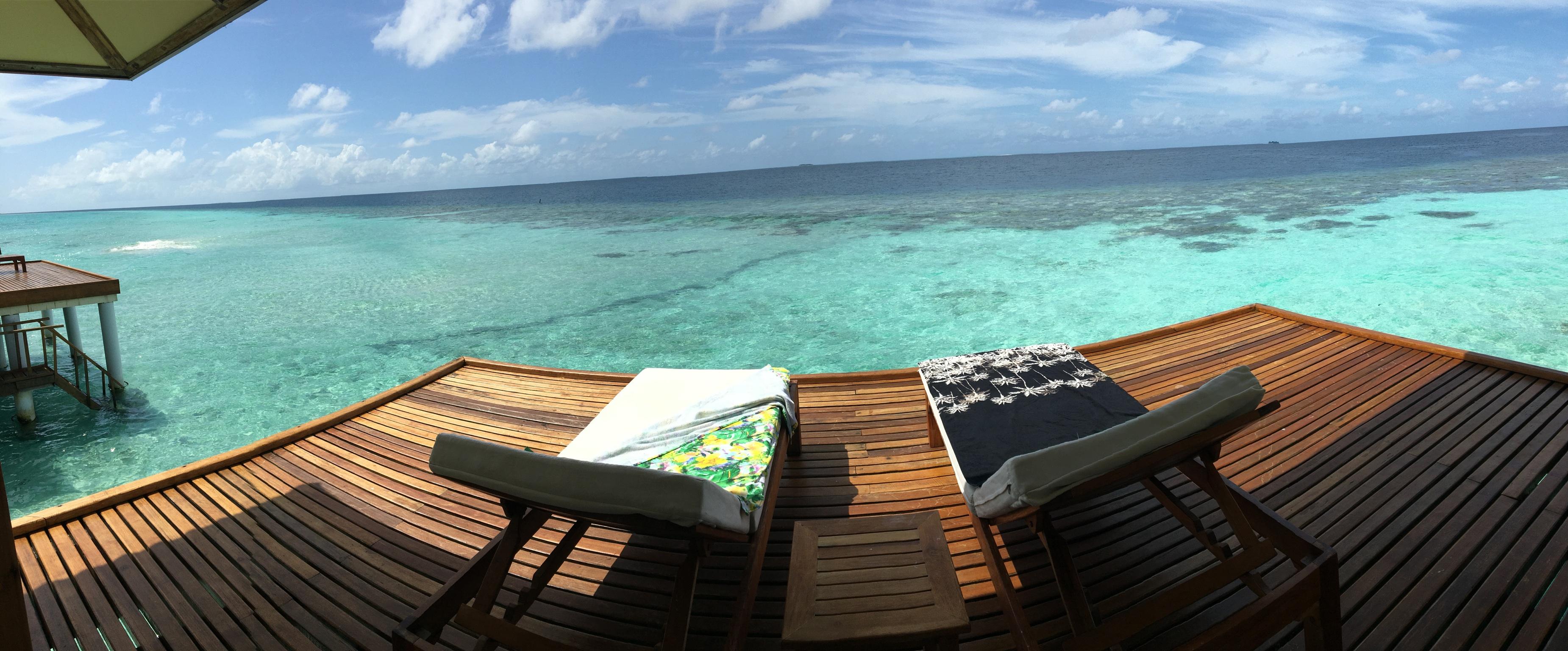 Vacanza seaclub maayafushi - Bagno davide gatteo mare ...