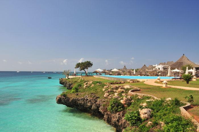 Vacanza Seaclub Royal Zanzibar Beach Resort