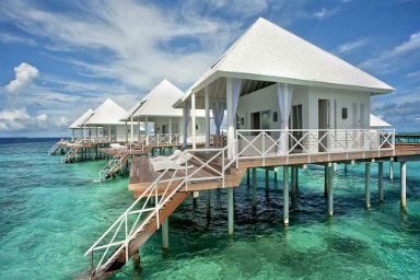 Sea Diamond Diamonds Thudufushi